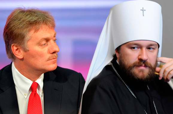 Віталій Портников: Пєсков каже правду, бреше Іларіон