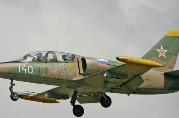 МіноборониРФ: Обидва льотчики літака Л-39 загинули