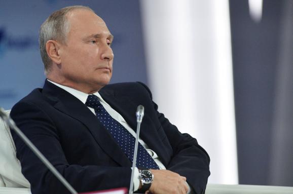 Виталий Портников: Путин угрожает Украине войной