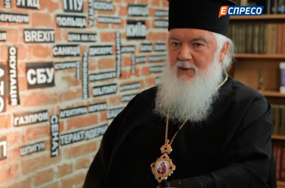 Митрополит Макарий, глава УАПЦ: не надо лукавить - в деле объединительного Собора есть проблемы