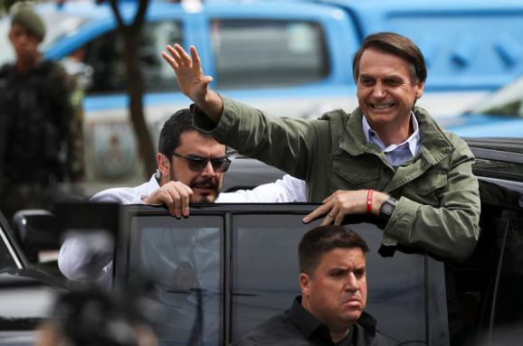 """Виталий Портников: """"Бразильський Трамп"""" изменит наш мир"""