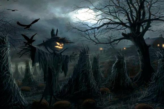 Что посмотреть на Хэллоуин: ТОП-5 фильмов ужасов, под которые не хочется спать