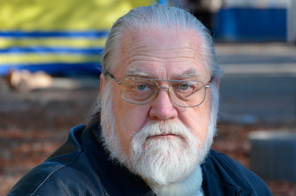 Помер відомий український письменник Богдан Жолдак