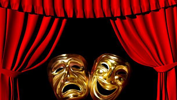 В школах Латвии собираются ввести уроки драмы
