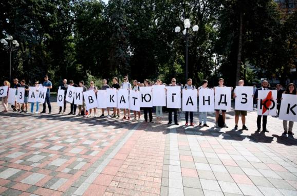 Виталий Портников: Украине пора взрослеть