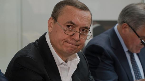 НАБУ устроило пиар-шоу с незаконным вызовом Мартыненко на допрос - адвокат