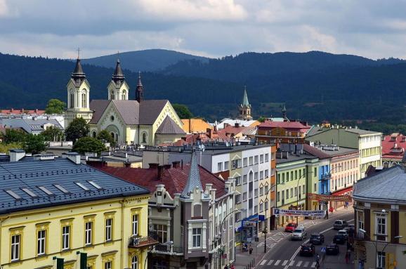 Исследуя польские Карпаты: спортивные активности и отдых под знаком SPA