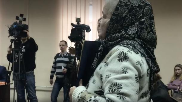 Я не верю, что найдут заказчика убийства Гандзюк, - мать Ирины Ноздровской