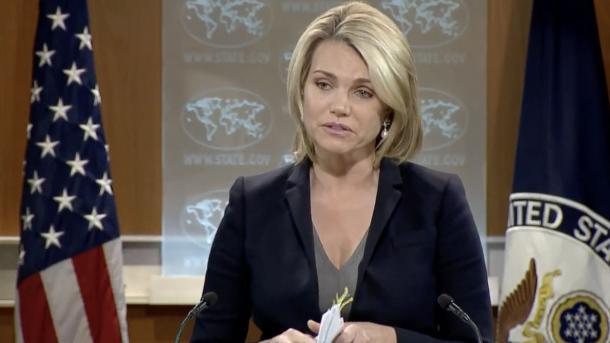 Госдеп США призвал привлечь к ответственности убийц Екатерины Гандзюк