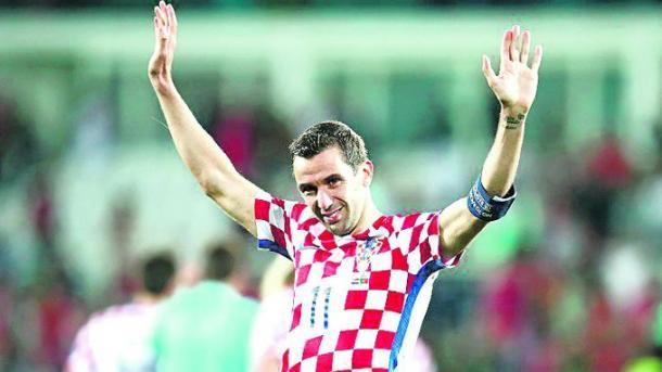 Срна может стать тренером сборной Хорватии