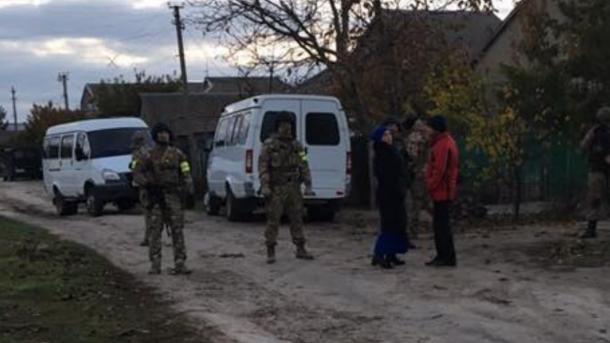 ФСБ задержала двух крымских татар