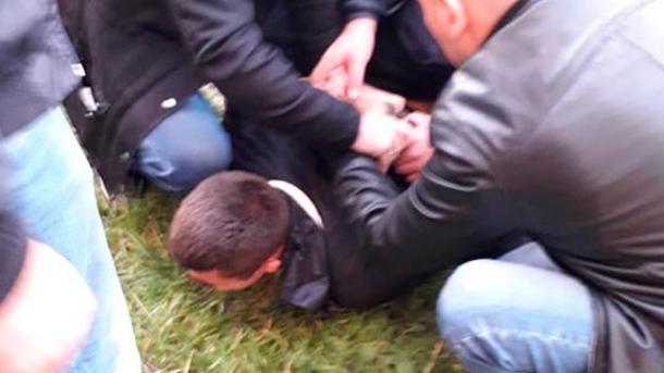 В Киеве иностранцы притворялись соцработниками и грабили пенсионеров