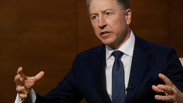 США подготовили новый пакет антироссийских санкций, - Волкер