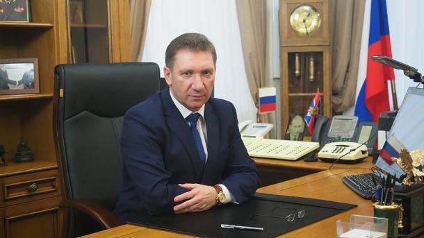 После бойни в Керчи крымское ФСБ возглавил генерал из Калининграда