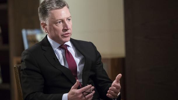 """Волкер назвал """"выборы"""" в ОРДЛО бутафорскими"""