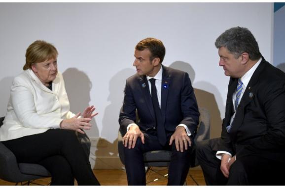 """Країни світу не визнають фейкові """"вибори"""" на Донбасі, - Порошенко"""