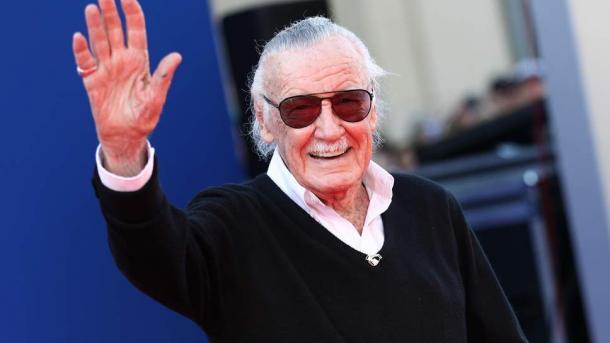 Легендарный создатель Человека-паука, Халка и других комиксов Marvel Стэн Ли умер в возрасте 95 лет