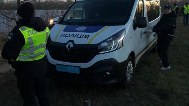 Смертельный взрыв на Оболони: в полиции рассказали подробности
