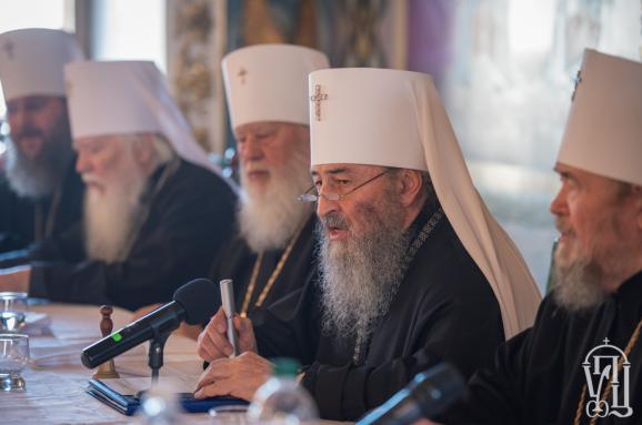 Виталий Портников: УПЦ МП – русская церковь