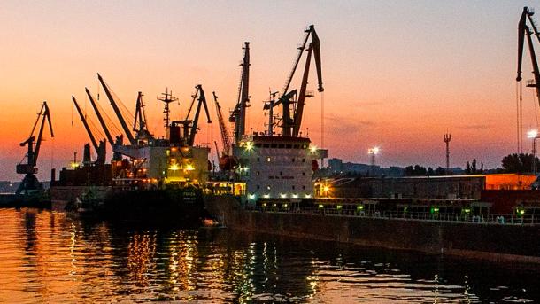 Украина, Польша и Литва призвали к санкциям против морских портов РФ на Азове