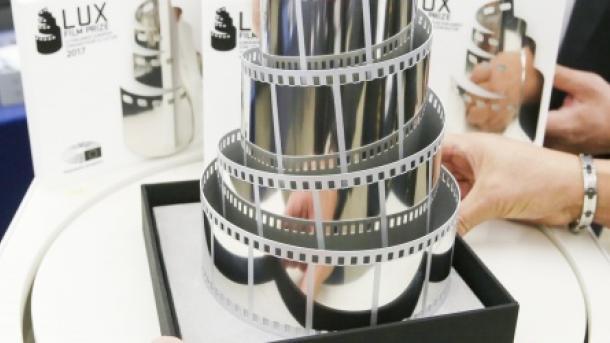 Совместный фильм Украины, Франции и Исландии получил награду Европарламента