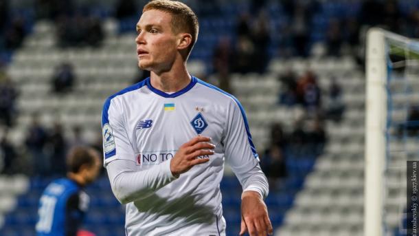 Трое украинцев попали в топ-100 лучших футболистов Лиги Европы