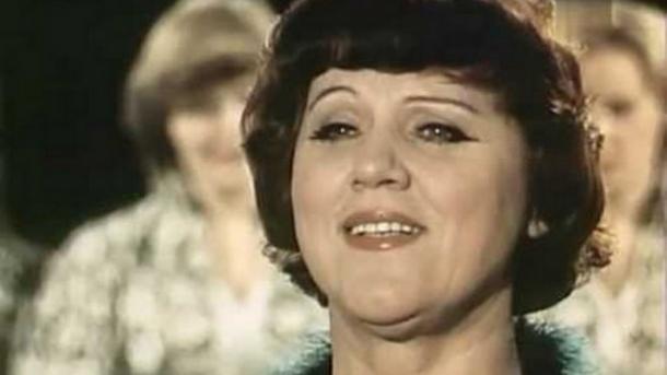 Скончалась оперная певица Диана Петриненко