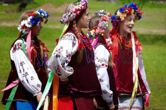 «Грай, музико, грай!»: ТОП-15 песен, известных и любимых не только в Украине, но и далеко за ее пределами