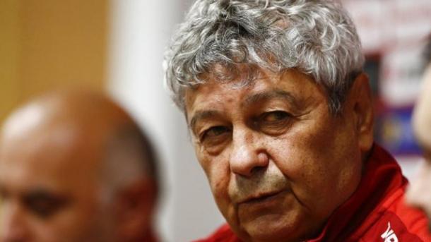 """Турецкие журналисты объявили бойкот экс-тренеру """"Шахтера"""" Луческу"""