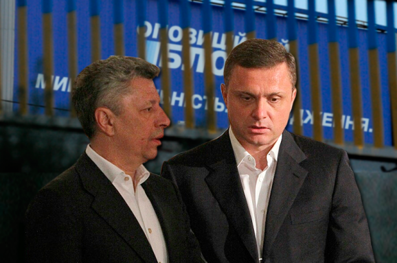 Віталій Портников: Як добре, що вони сваряться