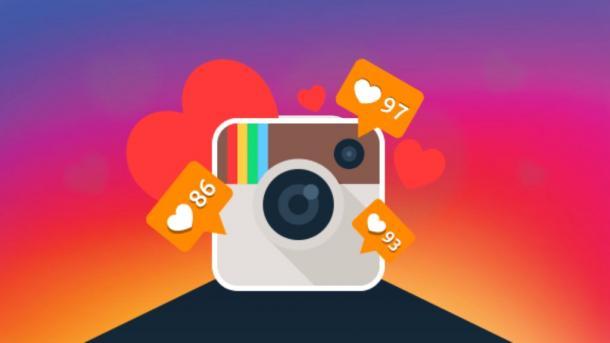 """Без """"накрутки"""": Instagram будет бороться с фейковых """"лайков"""" и комментариями"""