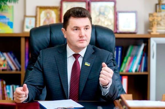Олександр Вельбівець