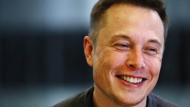 Маск решил переименовать BFR - самую мощную ракету SpaceX. Что он придумал