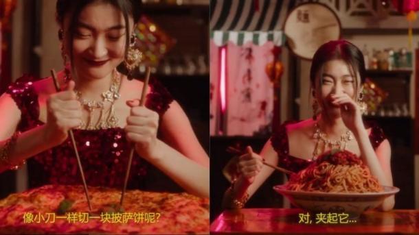 Dolce & Gabbana отменили шоу в Шанхае, так как оскорбили китайцев в Instagram. Что случилось