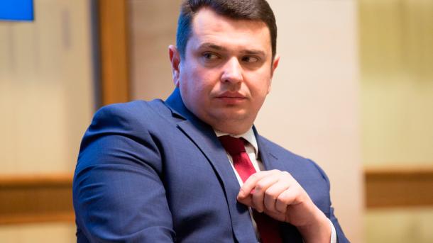 Против Сытника открыто уголовное производство, - Поляков