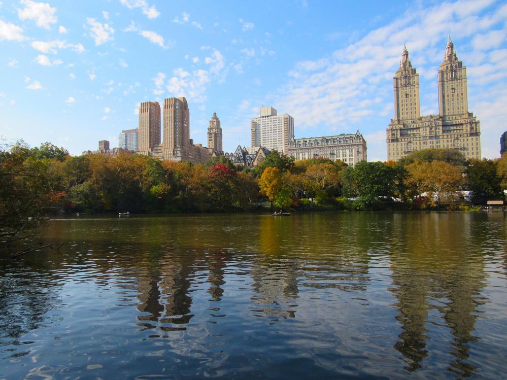 Жилье за границей: где остановиться туристу?