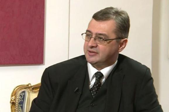 Юлиан Кифу: Румыния и Украина должны договориться, как совместно реагировать на возможную победу пророссийских сил в Молдове