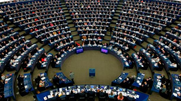 В Европарламенте на днях обсудят возможность новых санкций против России, - евродепутат