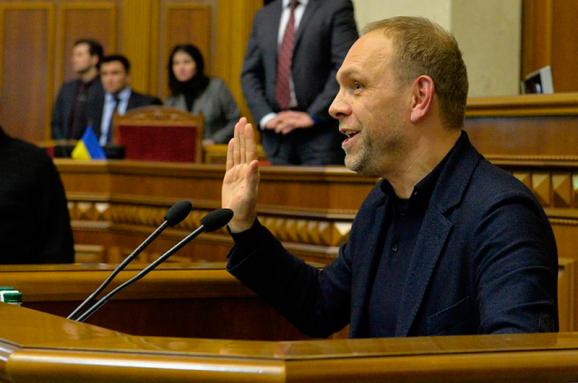 Виталий Портников: Шоу патриотов и будущее Украины