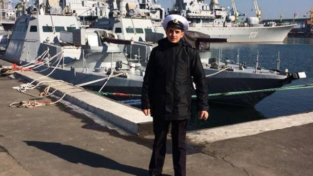 Оккупанты арестовали еще троих украинских моряков: под стражей уже 15 военных
