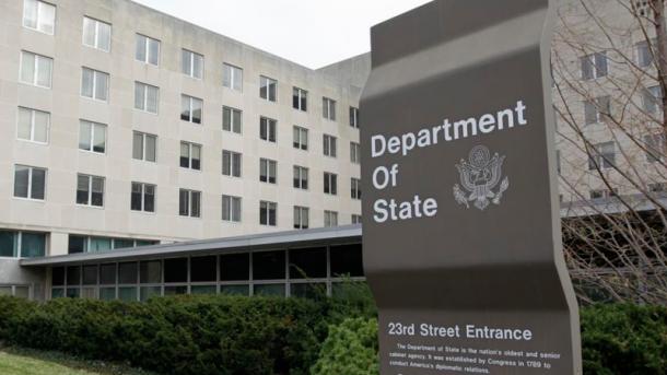 """Вашингтон говорить с ЕС о закрытии """"Северного потока-2"""", - Госдеп"""