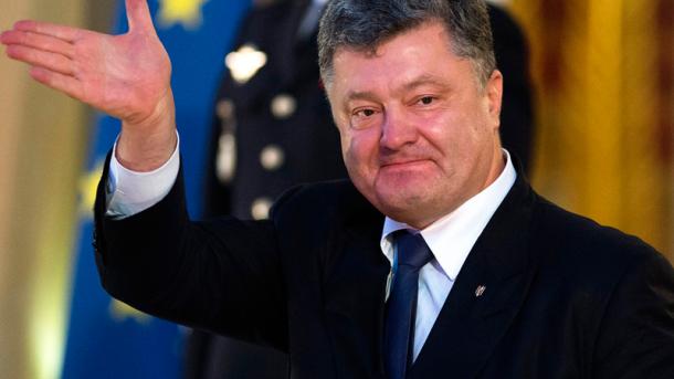 Убирайтесь из Украины, мистер Путин: Порошенко рассчитывает на Трампа на саммите G20