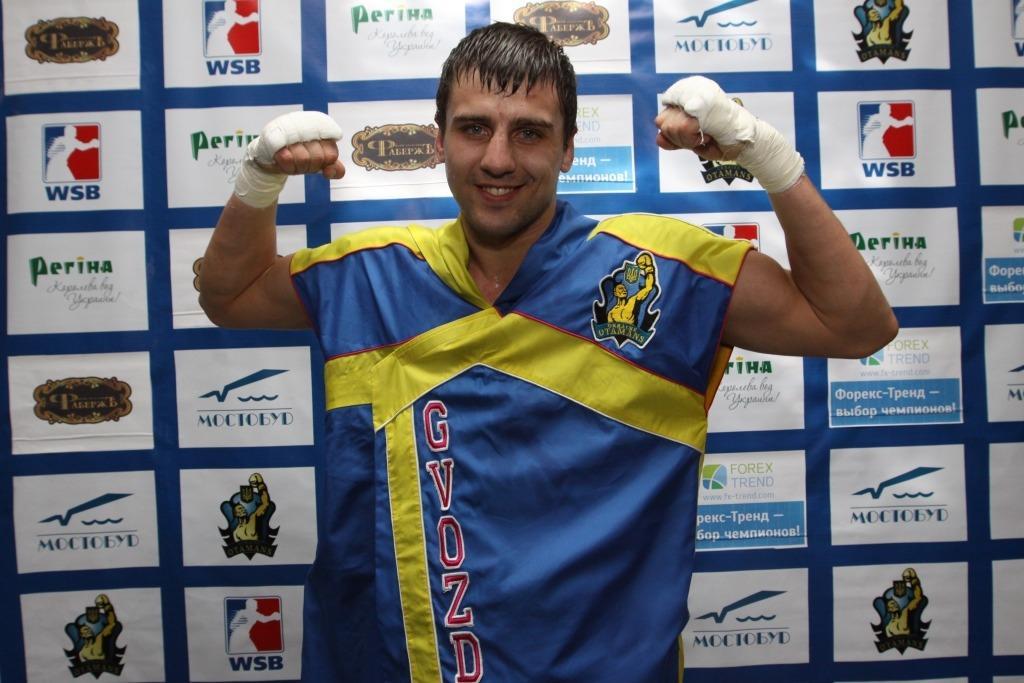 10 фактов об украинском боксере Гвоздике, который борется за чемпионский титул