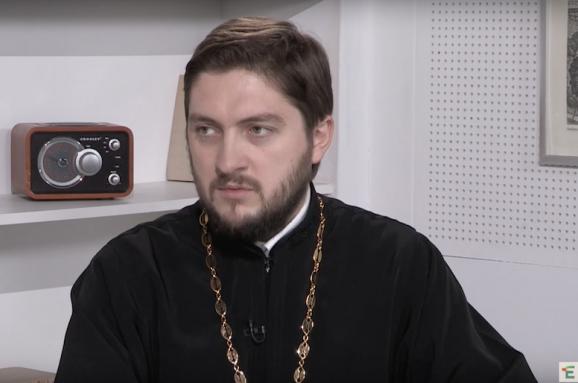 Отец Иван Сидор: Никогда в жизни, хоть и за тысячу лет, церковь сама не решила бы вопрос автокефалии без помощи государства