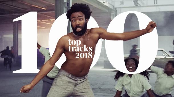 100 лучших песен за 2018 год: The Guardian составила собственный музыкальный топ