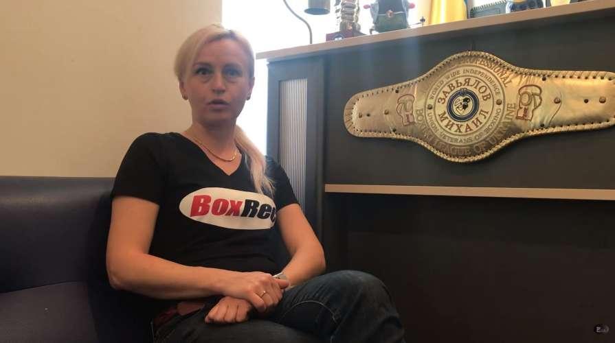 Профессиональный бокс Украины теснит старожилов Олимпа