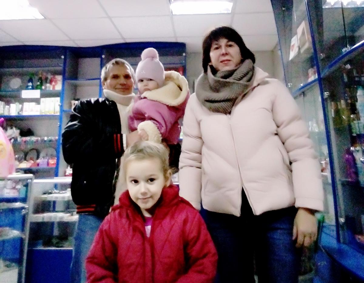 Убежать от войны и основать собственное дело. История третья: Владимир и Татьяна Зиангировы