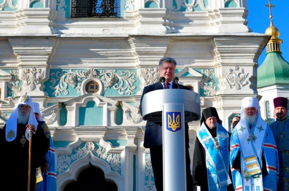 Виталий Портников: Собор — повод для пропагандистских атак