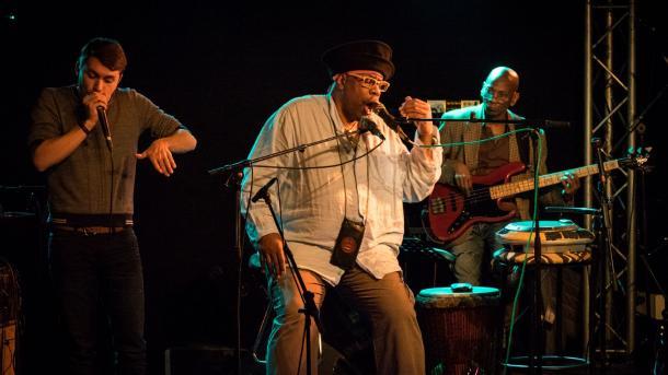 5 причин посетить международный джазовый фестиваль JAZZ BEZZ