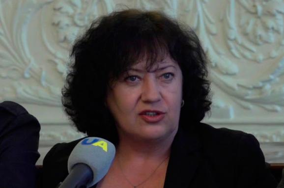 Оксана Старак-Повякель: Я — музейный ребенок